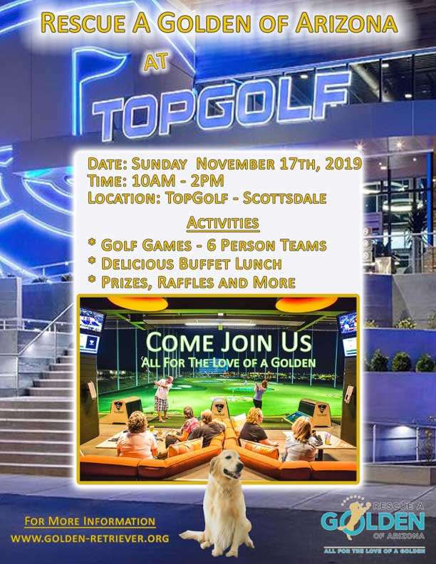 Top Golf Flyer Nov 2019