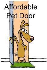 affordable pet door logo 155x2311